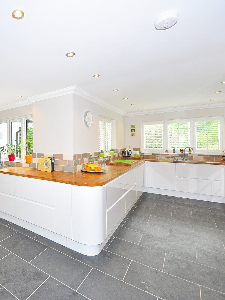 Kitchen Fitters Nottinghamshire