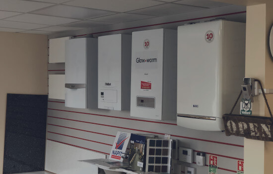 Gas Heating Engineers